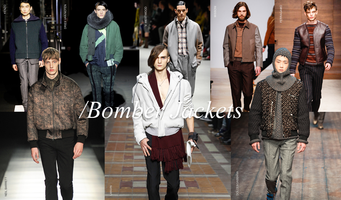 men-trends-review-fall-winter-2014-2015-bomber-jackets